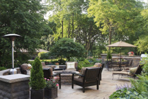 Integrating Trees with Your Landscape Design